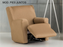 Elastic Complete Recliner Cover Ulises