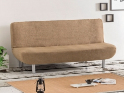 Stretch Click Clack Sofa Cover Aquiles