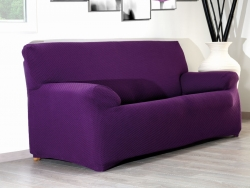 Bi Stretch Sofa Cover Sucre