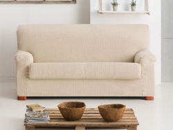 2 Piece Stretch Sofa Cover Dorian
