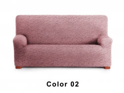 Stretch Sofa Cover Calma