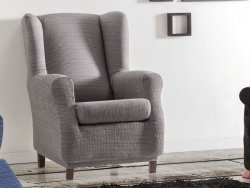 Stretch Armchair Cover Aquiles