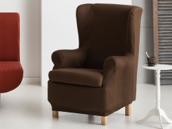 Stretch Armchair Cover Ulises